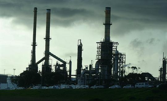 Peningkatan Energi Minyak Bumi Terbesar Di Indonesia