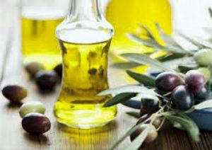 Banyak Nutrisi  Dalam Mengkonsumsi Minyak Zaitun