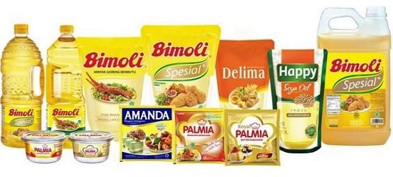 Pemasaran Minyak Sayur Yang Ada Di Indonesia Banyak Di Gunakan